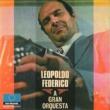 Leopoldo Federico Arrabal Tanguero