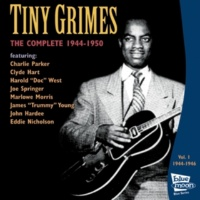 Tiny Grimes/Charlie Parker/Clyde Hart/Harold 'Doc' West/Marlowe Morris/Trummy Young/John Hardee Tiny´s Boogie Woogie
