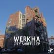 Werkha City Shuffle (feat. Bryony Jarman-Pinto)