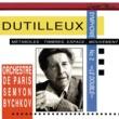 Semyon Bychkov/Orchestre de Paris