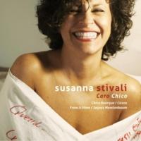 Susanna Stivali C´é Più Samba (Tem Mais Samba)