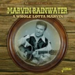 Marvin Rainwater/Connie Francis The Majesty of Love