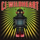 CJ WILDHEART The Robot