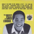 Sam Cooke The Best of Sam Cooke