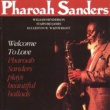 Pharoah Sanders You Don't Know What Love Is