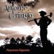 Antonio Gringo Esse Amor
