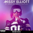 Missy Elliott WTF (Where They From) [feat. Pharrell Williams] [Remixes]