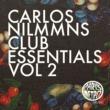 Carlos Nilmmns & Carlos Nilmmns, Keter Darker & Keter Darker Lifelines