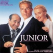 Cassandra Wilson Junior [Original Motion Picture Soundtrack]