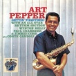 Art Pepper Softly, as in a Morning Sunrise