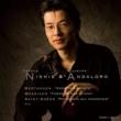 西江辰郎 & ジュゼッペ・アンダローロ ピアノとヴァイオリンの為のソナタ 第9番 イ長調 作品47 「クロイツェル」 第3楽章 Presto (Live)