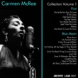 Carmen McRae Blue Moon