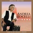 Andrea Bocelli ミュージック・オブ・ザ・ナイト [『オペラ座の怪人』より]