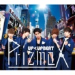 PrizmaX UP<UPBEAT(チーク盤)