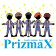 PrizmaX Lonely summer days(シェイク盤)