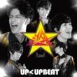 PrizmaX UP<UPBEAT(ディスコ盤)