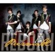 PrizmaX REBORN(黄盤)