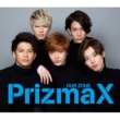 PrizmaX OUR ZONE(グレー盤)