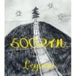 Leyona 500マイル