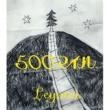 Leyona 500マイル/Love