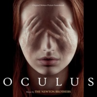The Newton Brothers Oculus [Original Motion Picture Soundtrack]