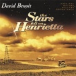 デヴィッド・ベノワ The Stars Fell On Henrietta [Original Motion Picture Soundtrack]