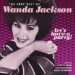 Wanda Jackson Riot In Cell Block #9