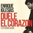 Enrique Iglesias デュエレ・エル・コラソン feat. ウィシン