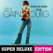 Serge Gainsbourg/Jane Birkin Ballade de Melody Nelson