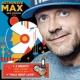 Max Pezzali Astronave Max New Mission 2016