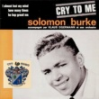 Solomon Burke Cry to Me