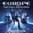 Europe The Final Countdown (Remixed)