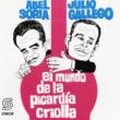 Abel Soria&Julio Gallego Las Cotorras