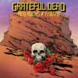 Grateful Dead Red Rocks Amphitheatre, Morrison, CO (7/8/78)