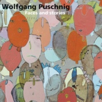 Wolfgang Puschnig Faces