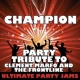 Ultimate Party Jams Champion (Party Tribute to Clement Marfo and the Frontline)