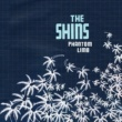 The Shins Phantom Limb