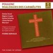 """Pierre Dervaux Dialogues des Carmélites, FP 159, Act 1: """"Où est Blanche?"""" (Le Chevalier, Le Marquis)"""