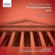 Joseph Nolan Organ Symphony No. 4 in F Minor: III. Andante cantabile