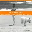 杉山清貴 15 SUMMERS SUGIYAMA,KIYOTAKA GREATEST HITS Vol.Ⅱ(デジタル・リマスター)