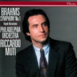 Philadelphia Orchestra/Riccardo Muti Brahms: Variations on a Theme by Haydn, Op. 56a