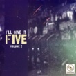 King Brothers I'll Give It Five, Vol. 2