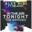 Alex Midi/ドレーシー In The Air Tonight (feat.ドレーシー) [Extended Mix]