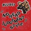 NG HEAD JUDGEMENT STYLE -Single