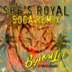 Byron Lee & The Dragonaires She's Royal (Soca Remix)