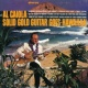 Al Caiola Solid Gold Guitar Goes Hawaiian