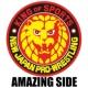 """新日本プロレスリング(NJPW) 新日本プロレスリング """"AMAZING SIDE"""""""