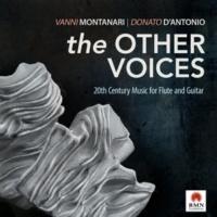 Vanni Montanari & Donato D'Antonio The Other Voices