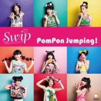 Swip PomPon Jumping!