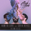 Cash Cash How To Love (feat. Sofia Reyes) [Remixes]